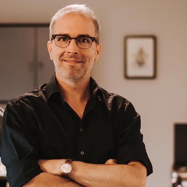 Daniel Mabillon Godschmied seit 1994