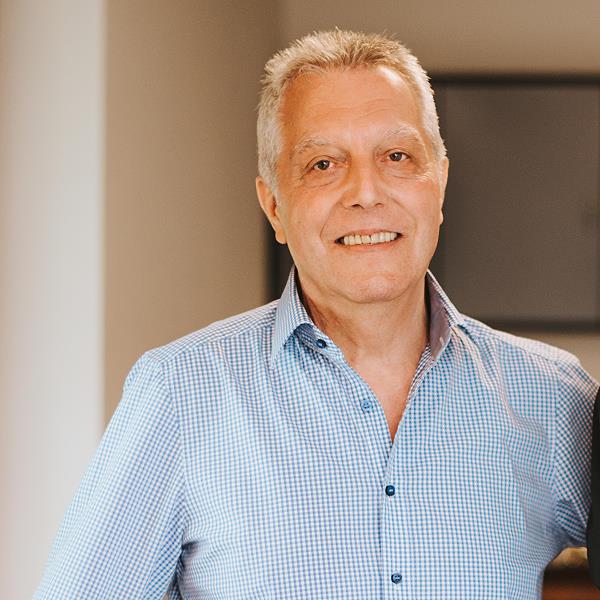 Franz Mabillon Goldschmied seit 1962