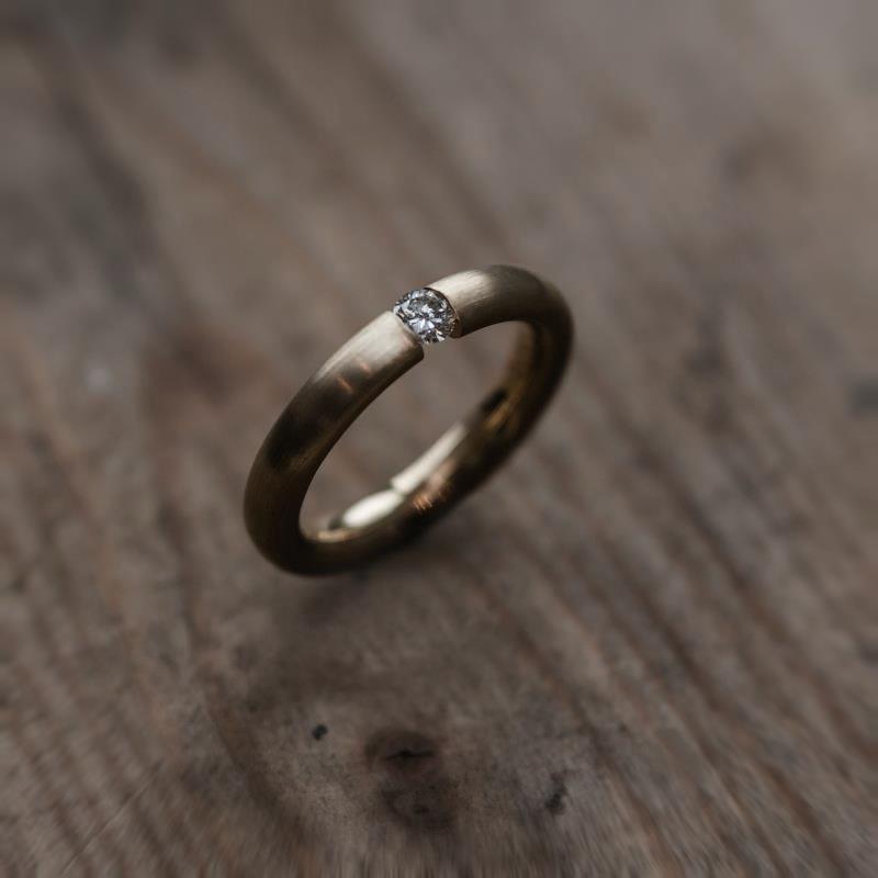 Verlobungsringe Trauringe Spannringe